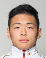 2019年アジア・ジュニア選手権 男子グレコローマン87kg級