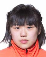2019年アジア・ジュニア選手権 女子50㎏級