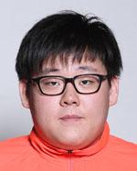 2020年東日本学生選手権(秋季)男子グレコローマン130kg級