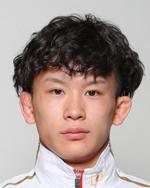 2019年アジア選手権 男子グレコローマン55kg級