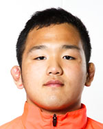 2021年全日本選抜選手権(男子フリースタイル)86kg級