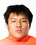 2019年全日本学生選手権 男子フリースタイル125kg級