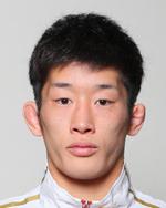 2019年全日本学生選手権 男子グレコローマン55kg級