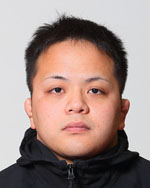2021年全日本選抜選手権(男子グレコローマン)97kg級
