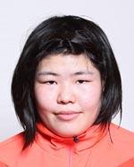 2020年ヤリギン国際大会 女子72kg級