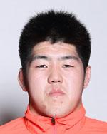 2020年全日本大学グレコローマン選手権 97kg級