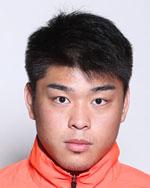 2018年アジア・ジュニア選手権 男子グレコローマン87kg級