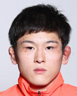 2019年アジア・ジュニア選手権 男子フリースタイル61㎏級