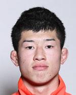 2019年全日本選抜選手権(男子グレコローマン)82kg級