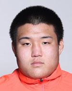 2019年東日本学生選手権(春季)・新人戦 男子グレコローマン130kg級