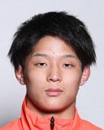 2021年全日本選抜選手権(男子グレコローマン)63kg級