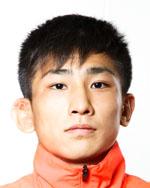 2019年アジア・ジュニア選手権 男子フリースタイル57㎏級