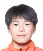 2012年全国少年少女選手権 2年22kg級Blue