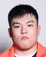 2021年東日本学生選手権(春季)・新人戦 男子フリースタイルA125kg級