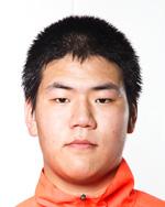 2020年西日本学生新人選手権 男子グレコローマン130kg級
