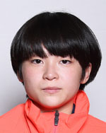 2018年アジア・カデット選手権 女子40kg級