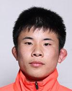 2021年全日本選抜選手権(男子グレコローマン)67kg級