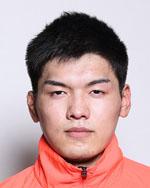 2021年東日本学生選手権(春季)・新人戦 男子フリースタイル79kg級