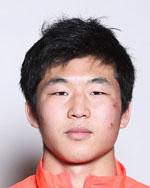 2019年アジア・ジュニア選手権 男子グレコローマン77kg級