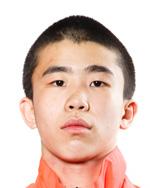 2021年全国高校生グレコローマン選手権 55kg級