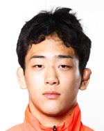 2011年全国少年少女選手権 3年33kg級