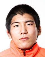 2020年全日本選手権(男子フリースタイル)79kg級