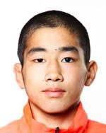 2011年全国少年少女選手権 1年20kg級