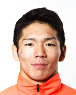 2020年全日本選手権(男子グレコローマン)77kg級
