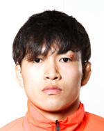 2019年西日本学生選手権 男子グレコローマン77kg級