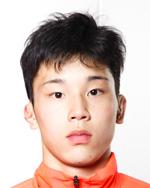 2019年国民体育大会(少年)男子グレコローマン65kg級