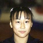 1992年世界選手権 女子47kg級