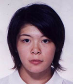 2003年アジア選手権 女子59kg級