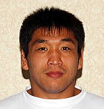 1998年世界ジュニア選手権(男子フリースタイル)90kg級