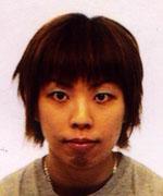 2001年アジア選手権 女子68kg級