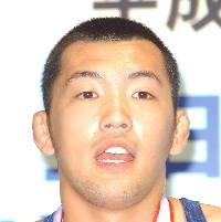 2002年世界大学選手権 男子フリースタイル84kg級