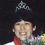 1999年ジャパンクイーンズカップ(シニア)46kg級